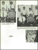 1969 Fullerton Union High School Yearbook Page 124 & 125