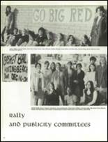 1969 Fullerton Union High School Yearbook Page 126 & 127