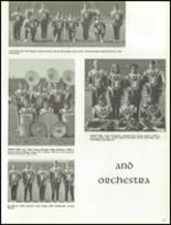 1969 Fullerton Union High School Yearbook Page 138 & 139