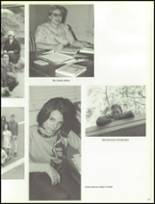 1969 Fullerton Union High School Yearbook Page 140 & 141
