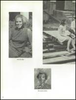 1969 Fullerton Union High School Yearbook Page 142 & 143