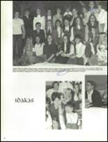 1969 Fullerton Union High School Yearbook Page 144 & 145