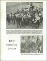 1969 Fullerton Union High School Yearbook Page 146 & 147