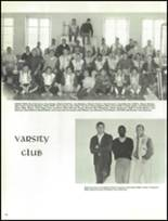 1969 Fullerton Union High School Yearbook Page 150 & 151