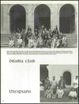 1969 Fullerton Union High School Yearbook Page 152 & 153
