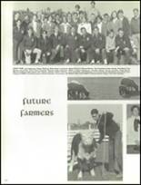 1969 Fullerton Union High School Yearbook Page 156 & 157