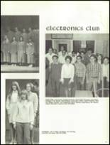 1969 Fullerton Union High School Yearbook Page 164 & 165