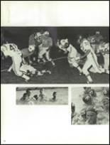 1969 Fullerton Union High School Yearbook Page 170 & 171