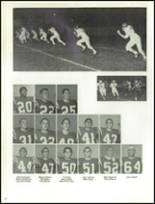 1969 Fullerton Union High School Yearbook Page 172 & 173