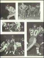 1969 Fullerton Union High School Yearbook Page 176 & 177