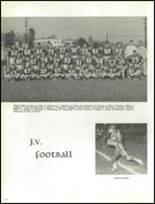 1969 Fullerton Union High School Yearbook Page 178 & 179