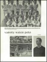1969 Fullerton Union High School Yearbook Page 180 & 181