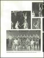 1969 Fullerton Union High School Yearbook Page 188 & 189