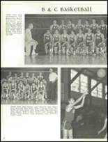 1969 Fullerton Union High School Yearbook Page 190 & 191