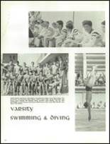 1969 Fullerton Union High School Yearbook Page 196 & 197