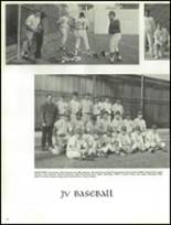 1969 Fullerton Union High School Yearbook Page 200 & 201