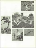 1969 Fullerton Union High School Yearbook Page 202 & 203