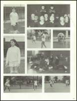 1969 Fullerton Union High School Yearbook Page 206 & 207