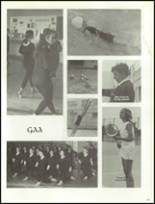 1969 Fullerton Union High School Yearbook Page 208 & 209