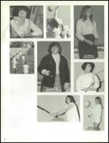 1969 Fullerton Union High School Yearbook Page 210 & 211