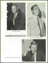 1969 Fullerton Union High School Yearbook Page 216 & 217