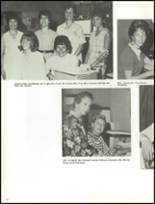 1969 Fullerton Union High School Yearbook Page 218 & 219