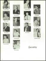 1969 Fullerton Union High School Yearbook Page 220 & 221