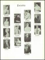 1969 Fullerton Union High School Yearbook Page 222 & 223
