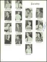 1969 Fullerton Union High School Yearbook Page 224 & 225