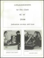 1969 Fullerton Union High School Yearbook Page 236 & 237