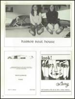 1969 Fullerton Union High School Yearbook Page 240 & 241
