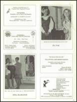 1969 Fullerton Union High School Yearbook Page 242 & 243