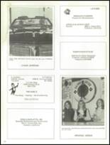 1969 Fullerton Union High School Yearbook Page 244 & 245