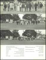 1969 Fullerton Union High School Yearbook Page 258 & 259
