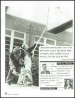 2000 Cottage Grove High School Yearbook Page 32 & 33