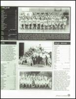 2000 Cottage Grove High School Yearbook Page 34 & 35