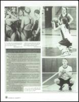 2000 Cottage Grove High School Yearbook Page 42 & 43