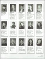 2000 Cottage Grove High School Yearbook Page 116 & 117