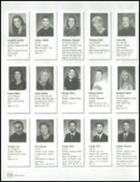 2000 Cottage Grove High School Yearbook Page 118 & 119