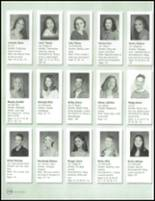 2000 Cottage Grove High School Yearbook Page 122 & 123