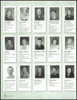 2000 Cottage Grove High School Yearbook Page 124 & 125