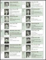 2000 Cottage Grove High School Yearbook Page 128 & 129