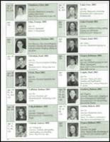 2000 Cottage Grove High School Yearbook Page 132 & 133