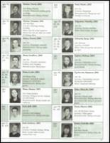2000 Cottage Grove High School Yearbook Page 134 & 135
