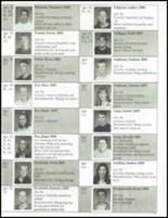 2000 Cottage Grove High School Yearbook Page 136 & 137