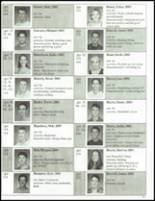 2000 Cottage Grove High School Yearbook Page 138 & 139