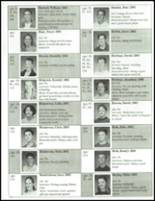 2000 Cottage Grove High School Yearbook Page 140 & 141