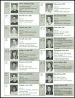 2000 Cottage Grove High School Yearbook Page 142 & 143