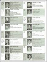 2000 Cottage Grove High School Yearbook Page 144 & 145