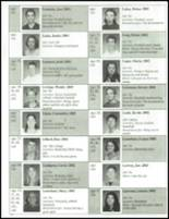 2000 Cottage Grove High School Yearbook Page 146 & 147